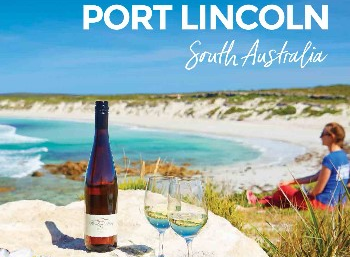 Port Lincoln Visitor Guide